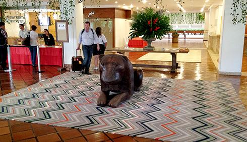 Eventos for Dog hotel santa monica